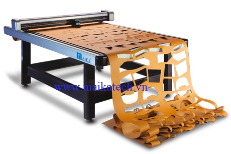 High Speed Inkjet flat cutting machine